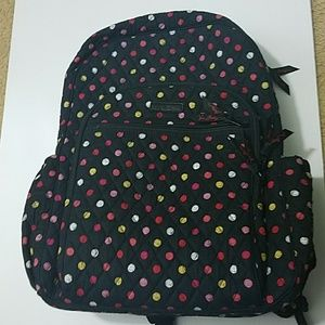 Vera bradley backpack brand new